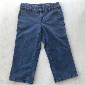 Axcess by Liz Claiborne Jeans